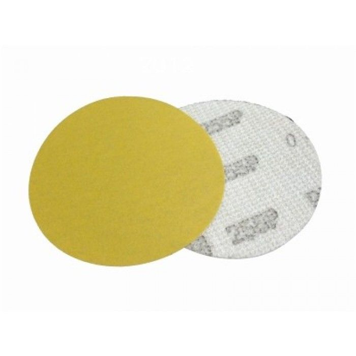 3M Hookit Disc 255P No Hole 150mm  (Box of 100)