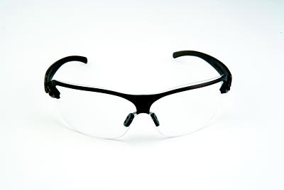 3M 1200E Premium Line Safety Spectacles Clear 71509-00000M