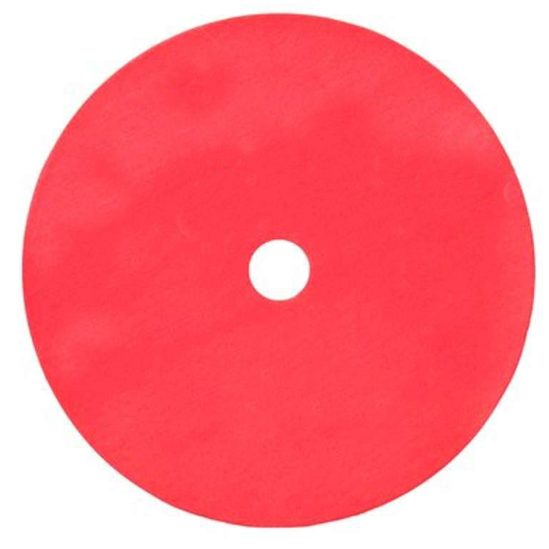 3M 310U Hookit Sanding Disc 150mm No Hole Box 100
