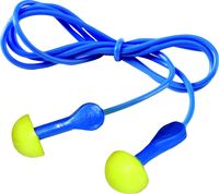 3M EAR Express Corded Pod Plugs