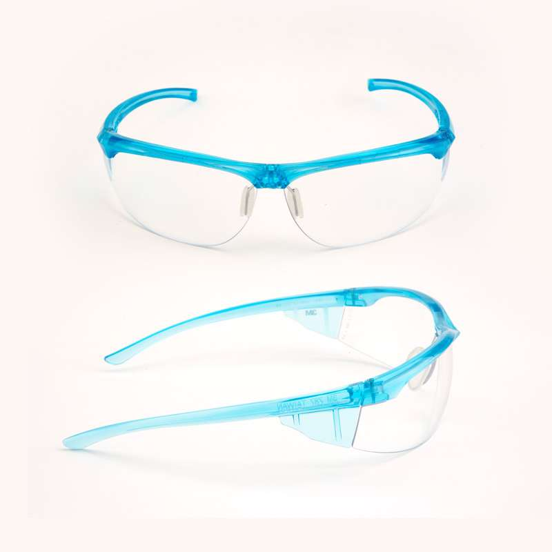 3M Refine 300 Series 71507-00000M Premium Line Safety Spectacles Clear