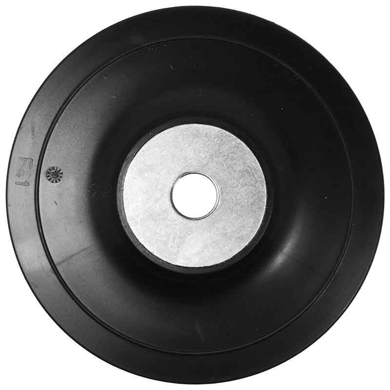 Abracs Backing Pad 115mm x M14 Thread