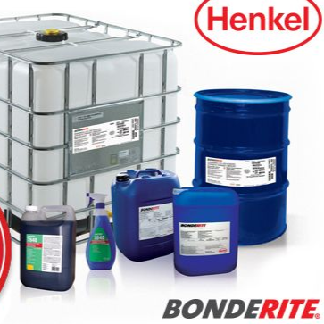 BONDERITE E-CO POINT I/O DOSING