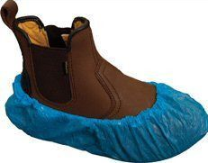 Chemsplash CPE standard Overshoes pack of 1000