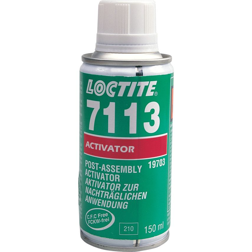 Loctite 7113 Post Assembly Activator
