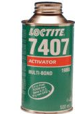 Loctite 7407 High Speed Multi Bond Activator 500ml