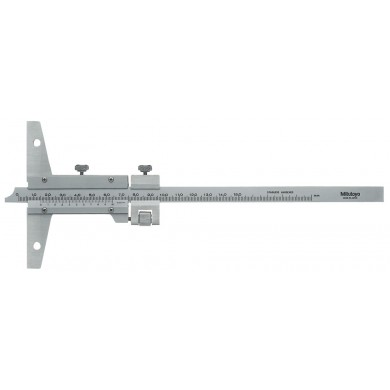 Mechanical Vernier Calipers