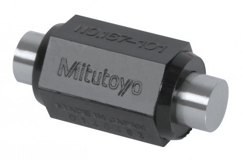 Mitutoyo 167-101 Measuring Standard 25mm