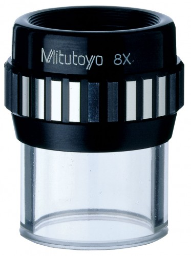 Mitutoyo 183-101 Pocket Comparator 8X Mag.