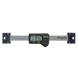 "Mitutoyo 572-210-20 Digimatic Scale Unit 100mm/4""  Horizontal"