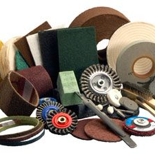 Other Abrasives Makes & Types