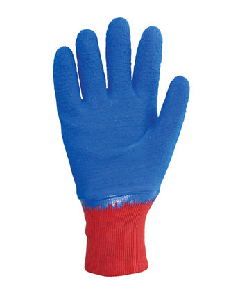 Polyco Blue Grip Gloves