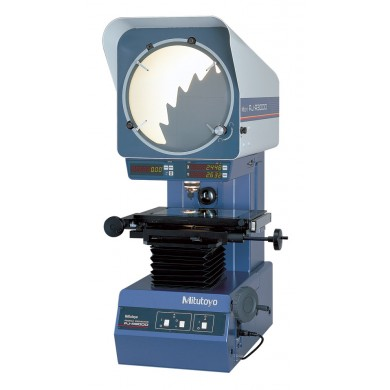 Profile / Measuring Projectors