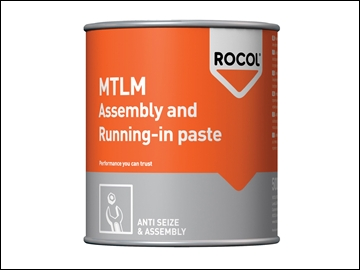 Rocol MTLM Assembly & Run in Paste 100g 10050