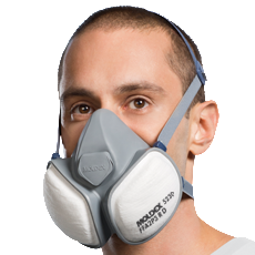Safety Masks & Respirators